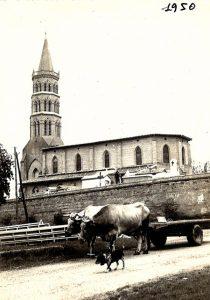 église 1950
