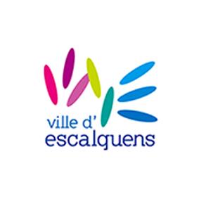 Logo Mairie Escalquens